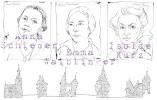 Anna-Schieber-Emma-Waiblinger-Isolde-Kurz-Essays-Anne-Birk-ROGEON-Verlag-eBook