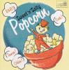 Musik-CD Frontseite Sweet-n-Salty-Popcorn