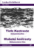 DVD Frontseite Tiefe-Kontraste-Hluboke-kontrasty-Lenka-Ovcackova-ROGEON-9783943186260