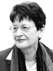 Anne Birk - Autorin & Schriftstellerin @ ROGEON Verlag