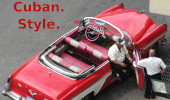Cuban. Style. by Tim Vogel | eBook @ ROGEON Verlag