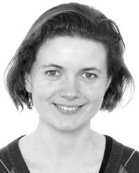 Katerina Kovackova - Autorin & Schriftstellerin @ ROGEON Verlag