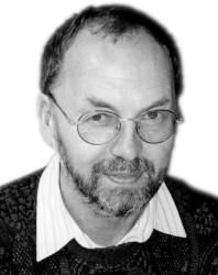 Gerold Tietz - Autor & Schriftsteller @ ROGEON Verlag